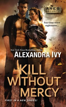 alexandra ivy | new york times best selling author